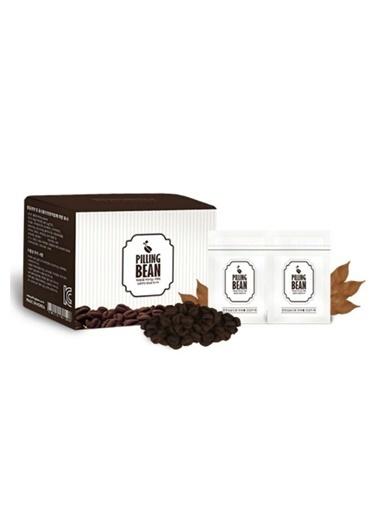 Pilling Bean Kahve Peelingi 10Lu Paket ( 40 Adet Çekirdek - 3 Aylık) Renksiz